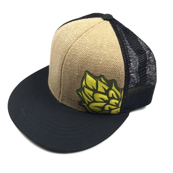 Epic Brewing Company Salt Lake Denver Snapback Hat